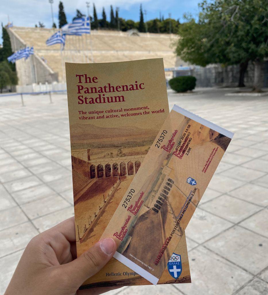 Wie du in Athen besonders günstig davon kommst