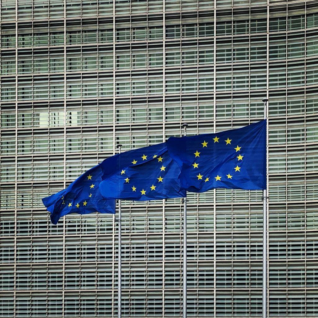 Warum ist Brüssel eigentlich die Hauptstadt der EU? (3/12)