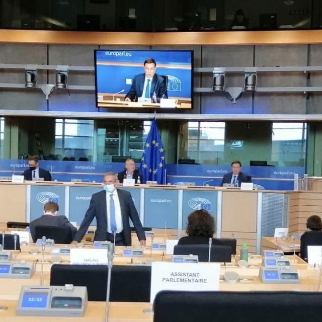 Die Europäische Kommission (7/12)