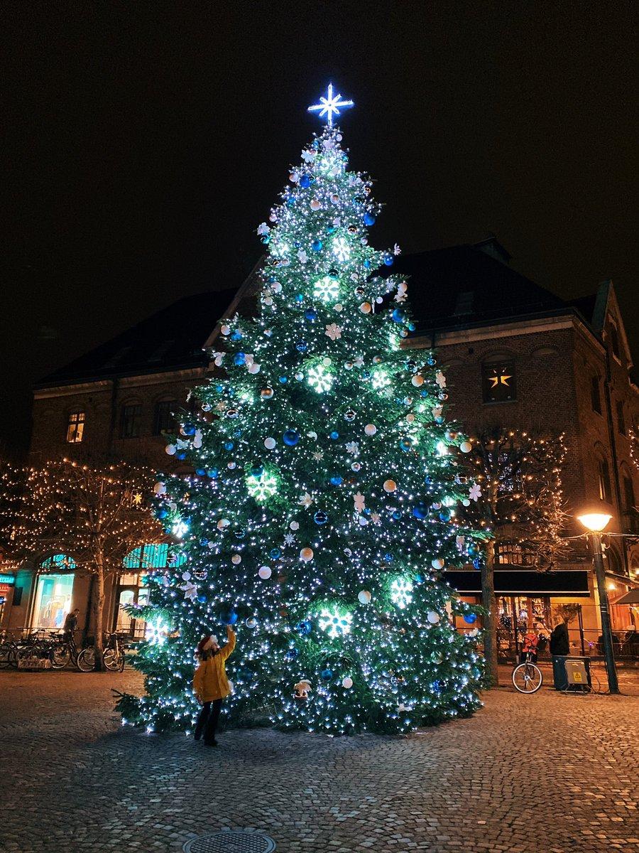 """""""God Jul"""" - Frohe Weihnachten auf Schwedisch!…"""