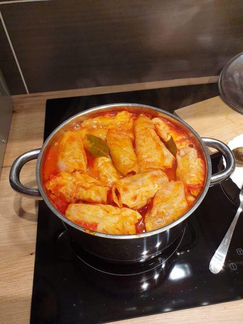 Ein ungarisches Festmahl zum Nachkochen