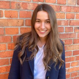 Sarah, Profilbild
