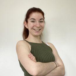 Profilfoto Elena