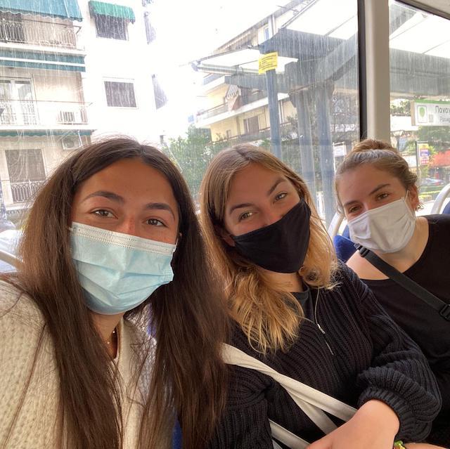Studienstart während Corona – Mein erstes Semester - Mein Studienort - via medici