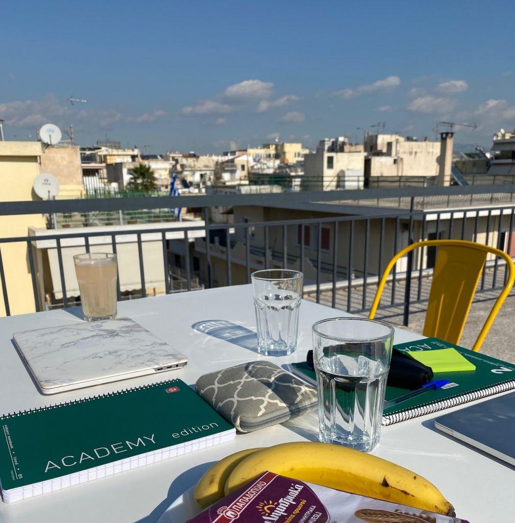 Ein Online-Semester in Athen – Eine Erfahrung, die ich nie vergessen werde