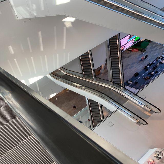 Das Forum Groningen: Ein Gebäude erzählt