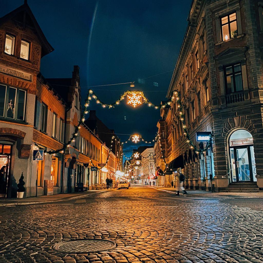 God Jul! So ist die schwedische Weihnachtszeit