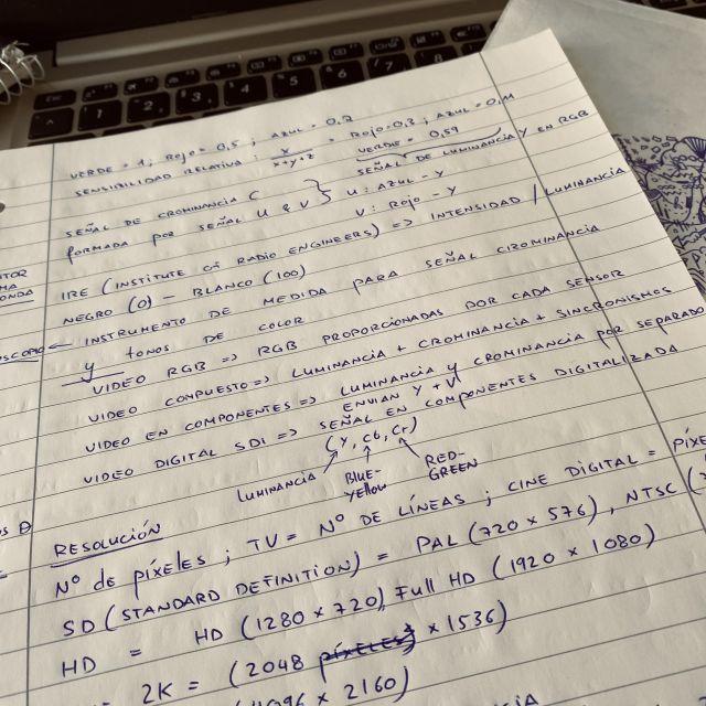 489 Seiten in sieben Tagen – Plötzlicher Auftakt zur Klausurenphase