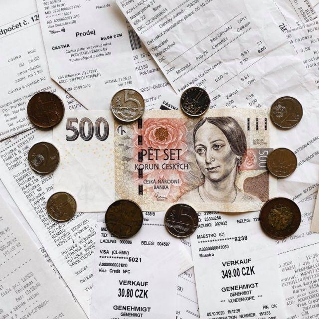 Finanz-Czech: Was kostet ein Auslandssemester in Tschechien?