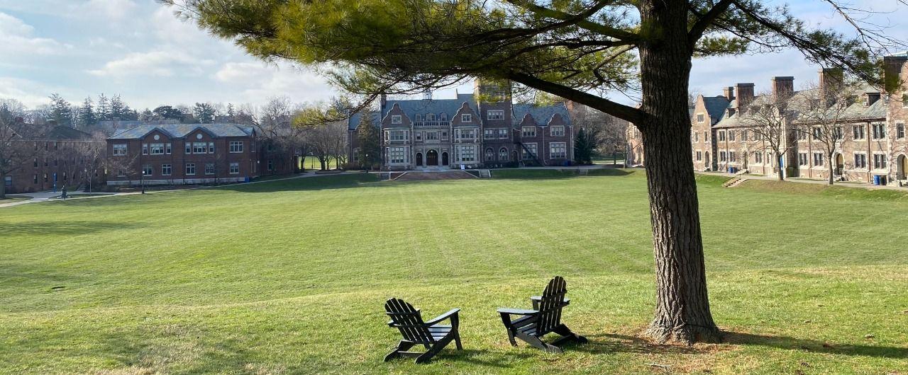 HWS Campus