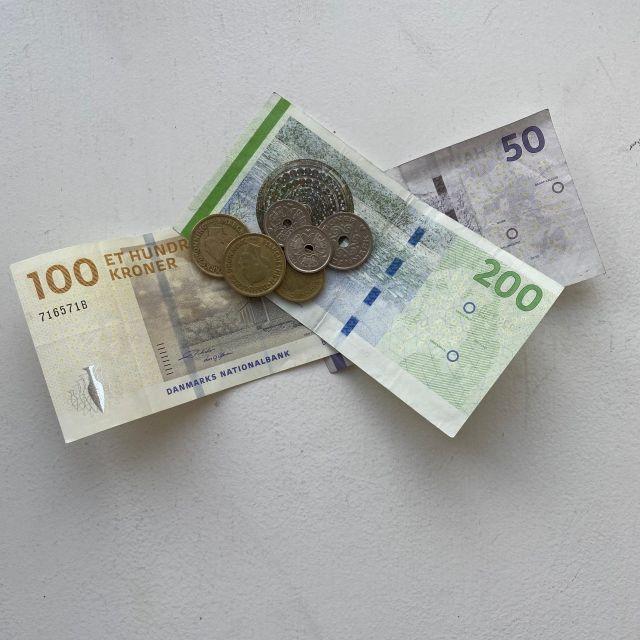 Alles nur eine Frage des Geldes?