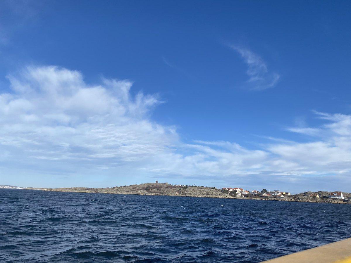 Heute das erste mal auf den #archipelago Inseln unterwegs! Für nur 34 SEK…