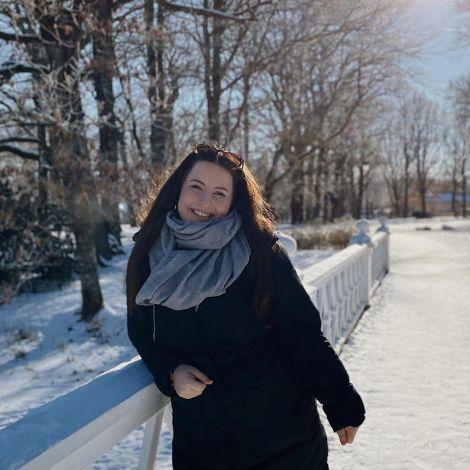 Abschied nehmen vom vermutlich letzten Schnee in diesem wunderschönen Winter…