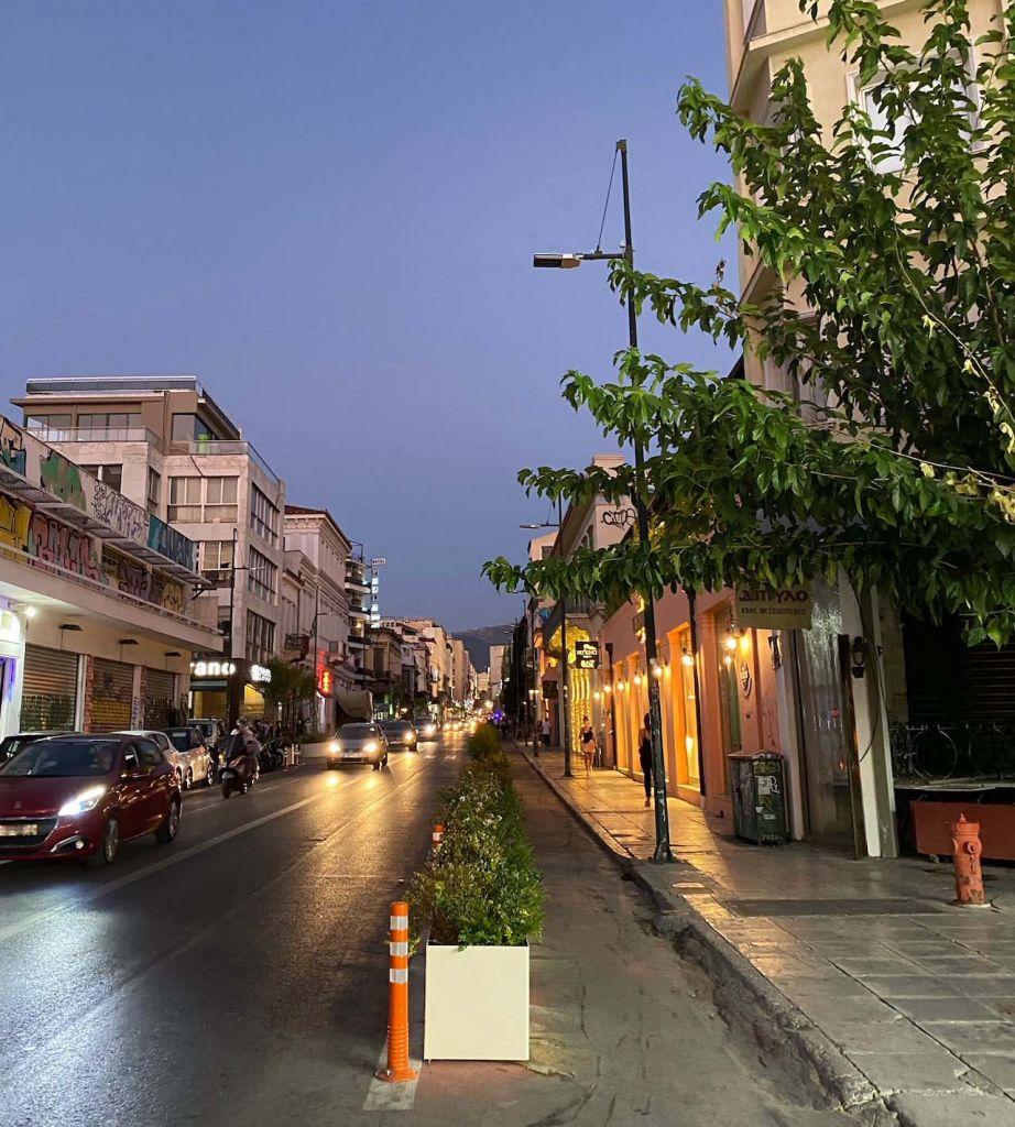 Ein Blick in die Zukunft: Das nehme ich aus Griechenland mit