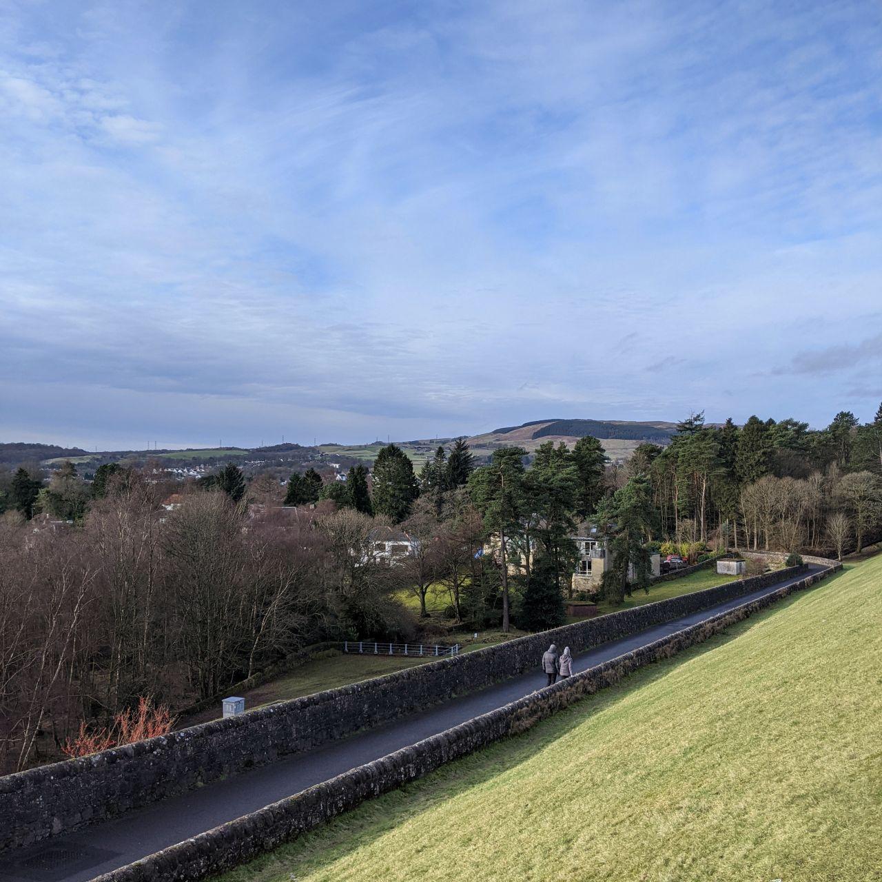 Country Parks: Oasen am Rande der Stadt