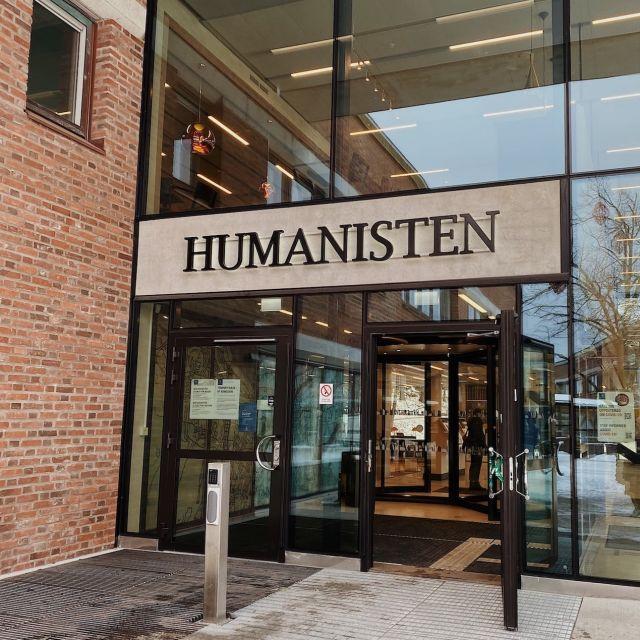Humanities in GOT