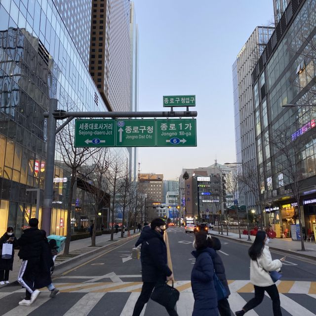 Sprachbarriere in Korea – wie groß ist sie wirklich?