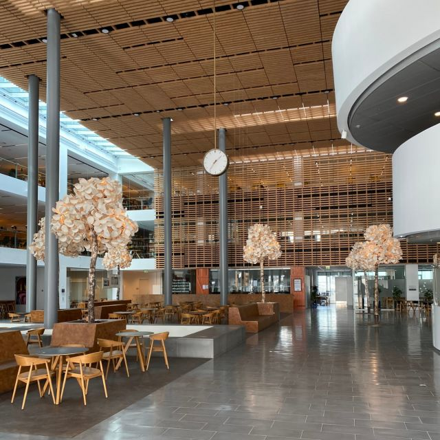 humanistische Fakultät Uni Kopenhagen