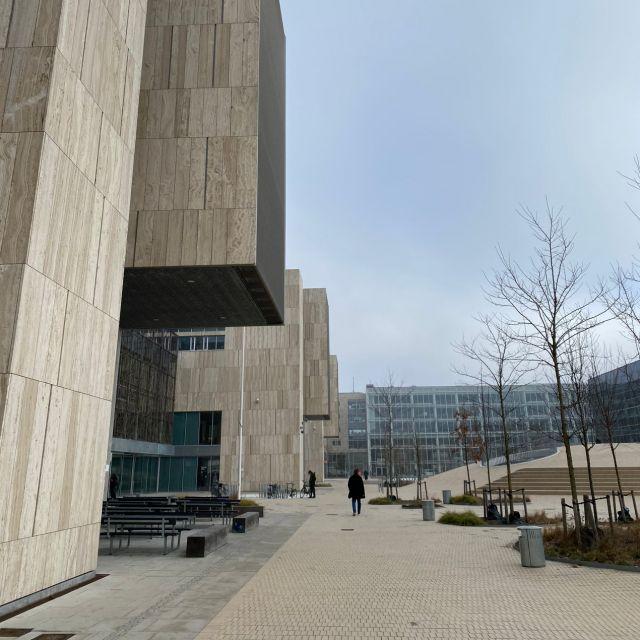 Campus Uni Kopenhagen