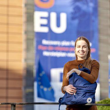 Das war's! Die fünf Monate in Brüssel und im Europäischen Parlament…