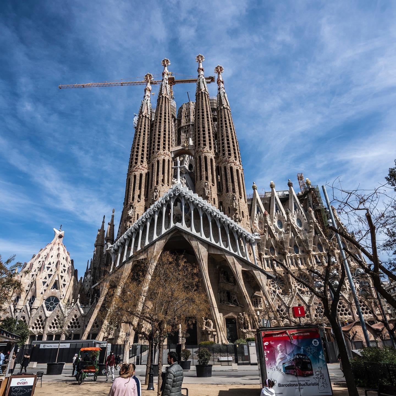 Barcelona Impressionen…