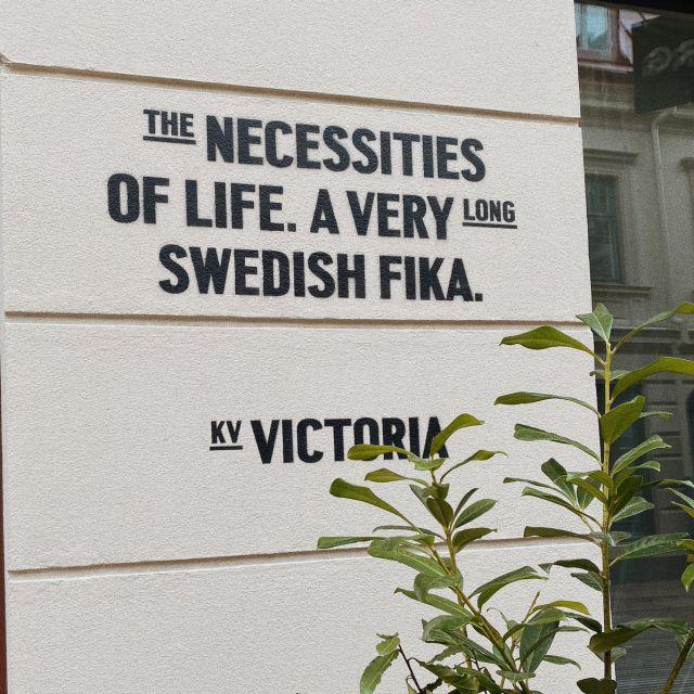 No more words needed! #ErlebeEs #studierenweltweit #schweden #gothenburg?