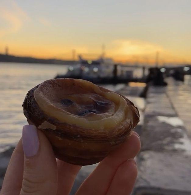 Fernhunger nach portugiesischen Cremetörtchen – Pastel de Nata selber machen