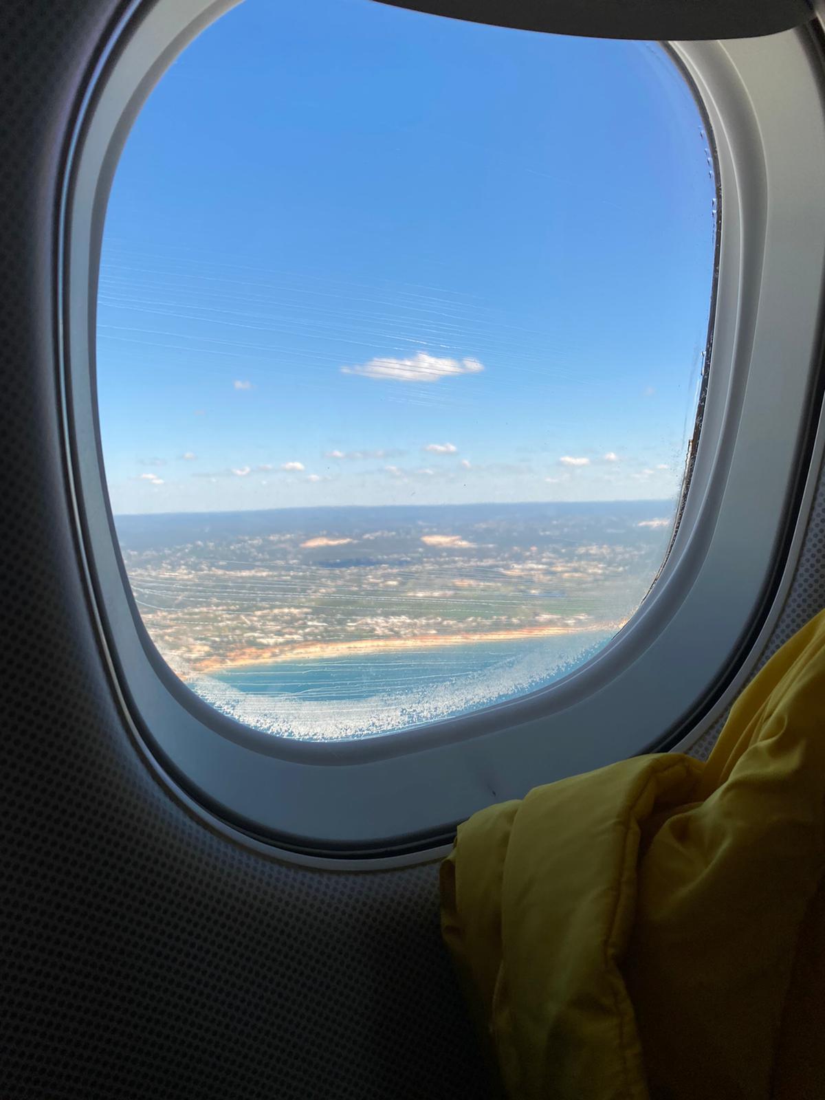 Der Tag vor dem Abflug: kann ich überhaupt fliegen?