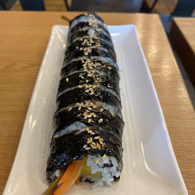 Hansik – eine Einführung in die koreanische Küche