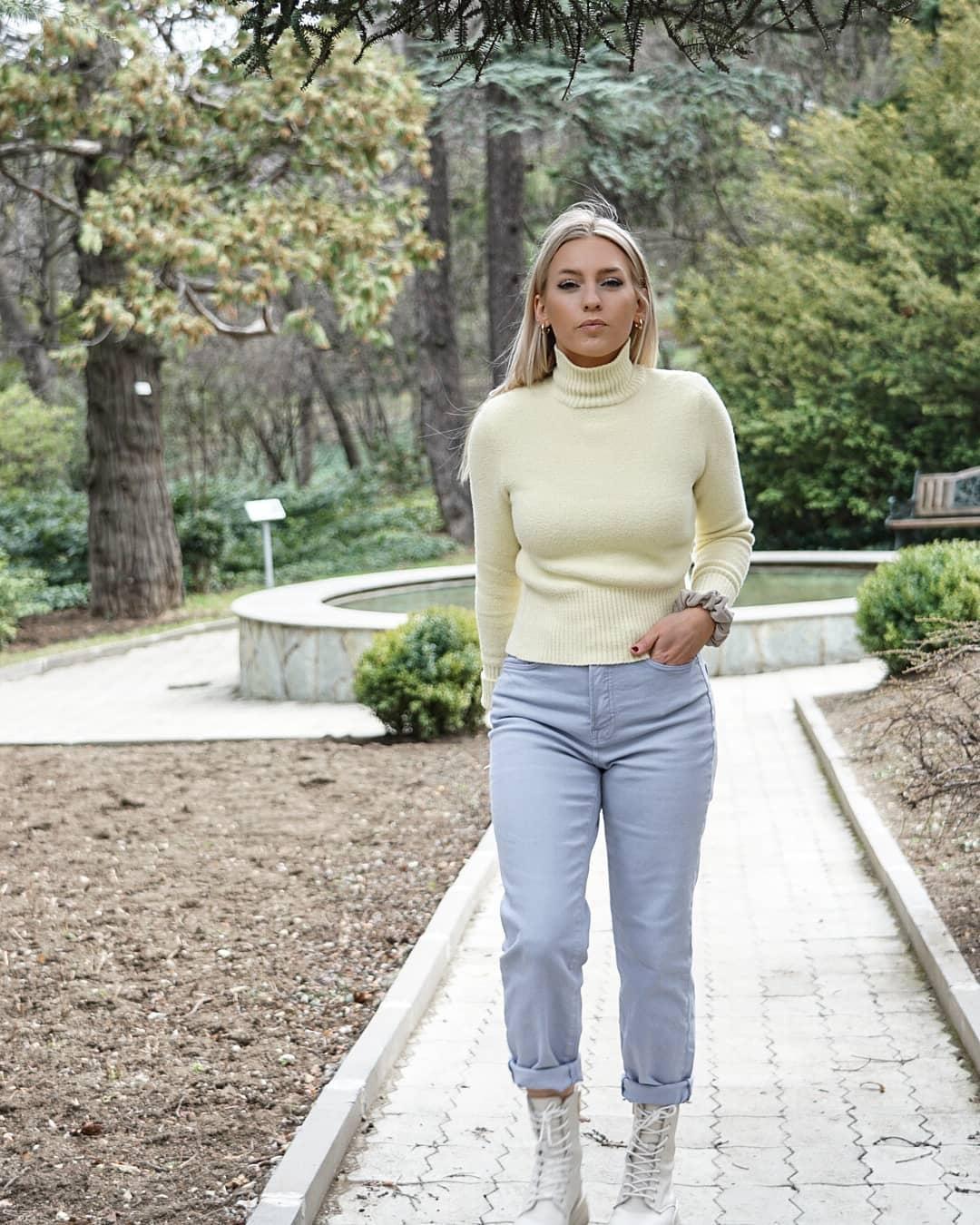 Am Wochenende habe ich den botanischen Garten in Tbilisi besucht. Auch wenn das…