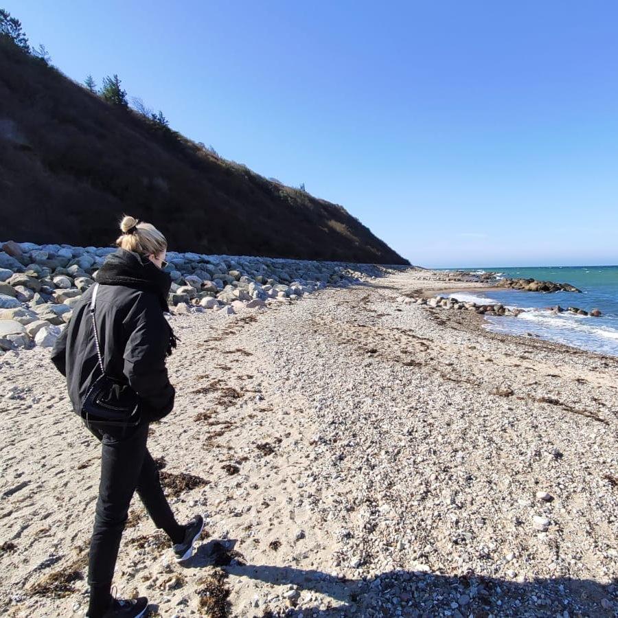 Meeresluft und Wale – ein Wochenende in Gilleleje