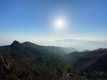 Sonnenaufgang im Land der Morgenstille. #erlebees https://t.co/2fzeZPYvfg
