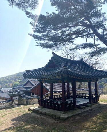 Tagesausflug zu Namhansanseong [남한산성], eine Festung südöstlich Seouls…