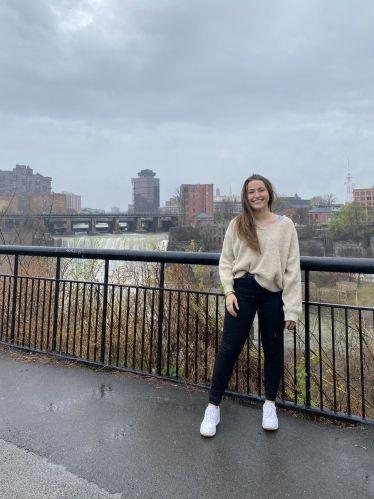 Was man auf jeden Fall besichtigen sollte, wenn man in Rochester ist? Die…