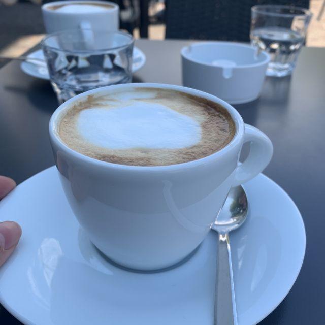 Zwei Cappuccini