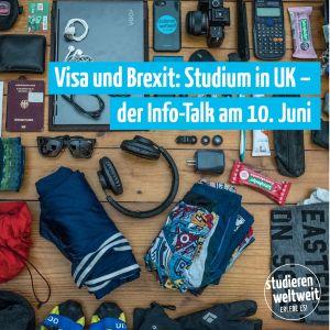 Visum_Info_Talk_Feed