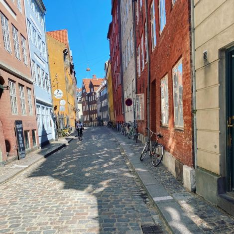 Heute hat sich Kopenhagen wieder von seiner schönsten Seite gezeigt! Nach…