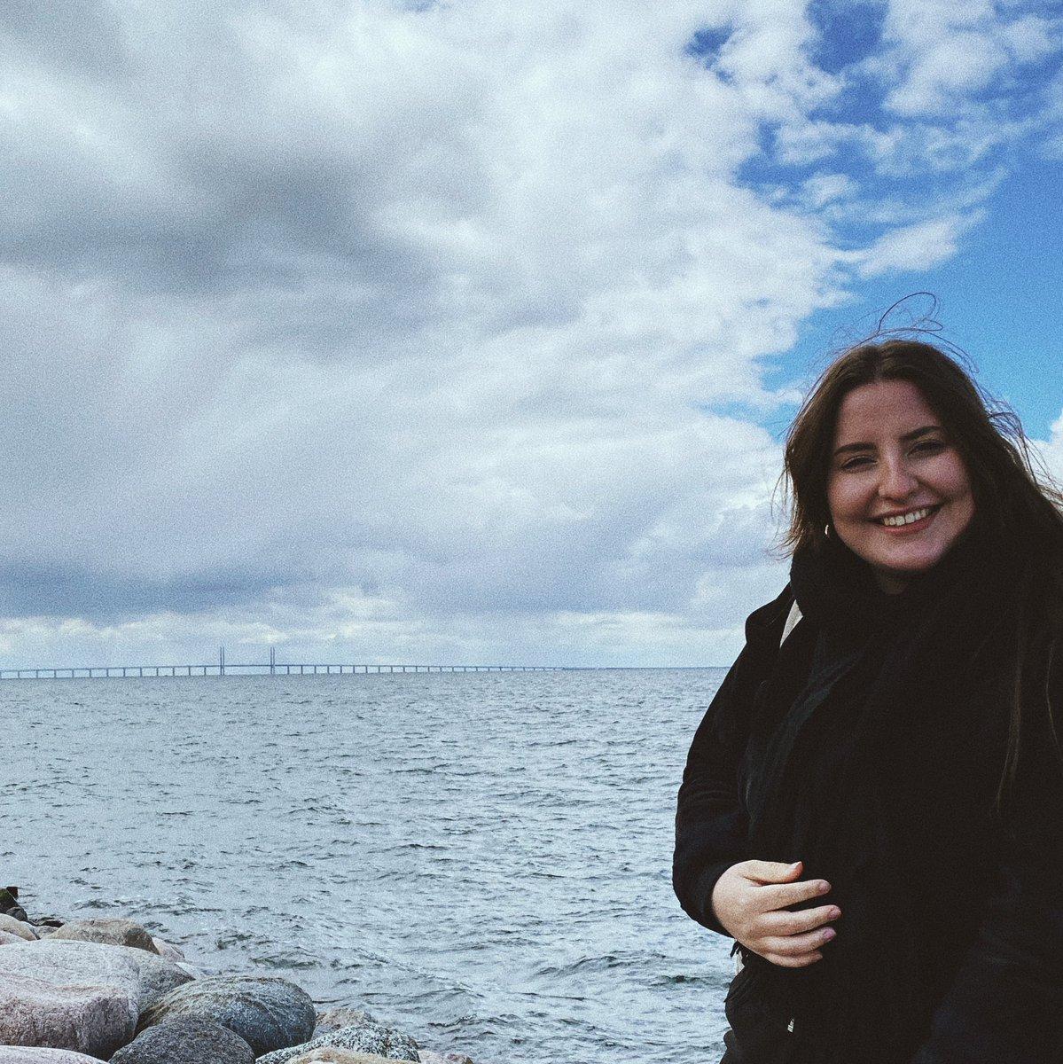 Hey #Daenemark! Heute einen Tag in Malmö gewesen und Kopenhagen sehen können.…