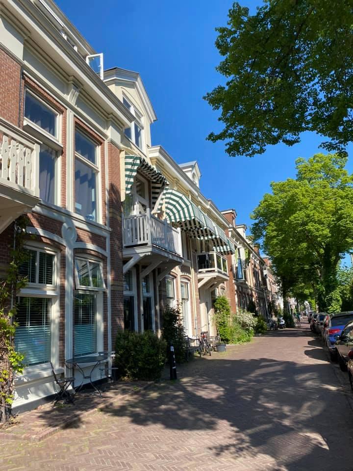 In Groningen scheint auch endlich mal wieder die Sonne! ☀️🌞 #ErlebeEs