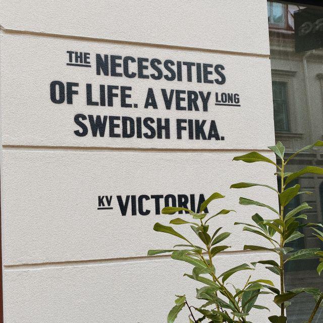What the fika?! Der ultimative Göteborg-Guide für Kaffeeliebhaber