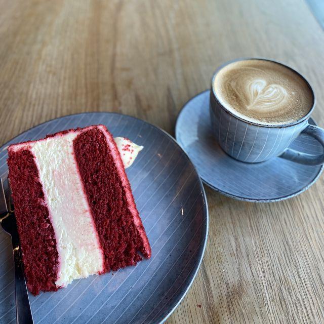 Mr Cake