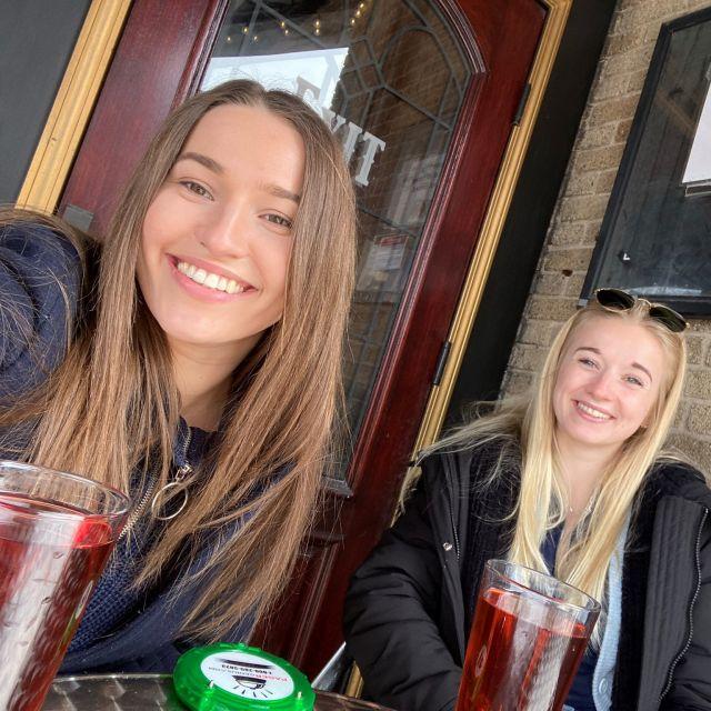 Nico und Sarah Restaurant