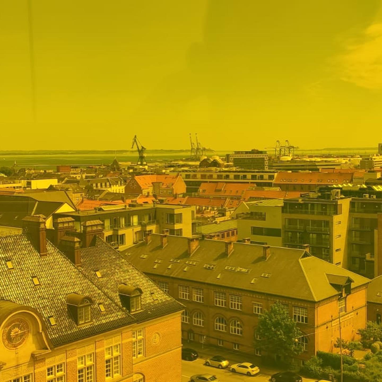 Art in Aarhus …