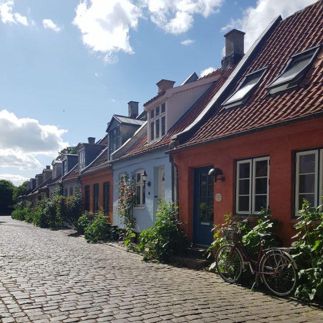 Gassen in Aarhus