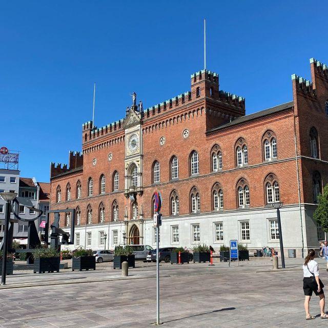 Rathaus Odense