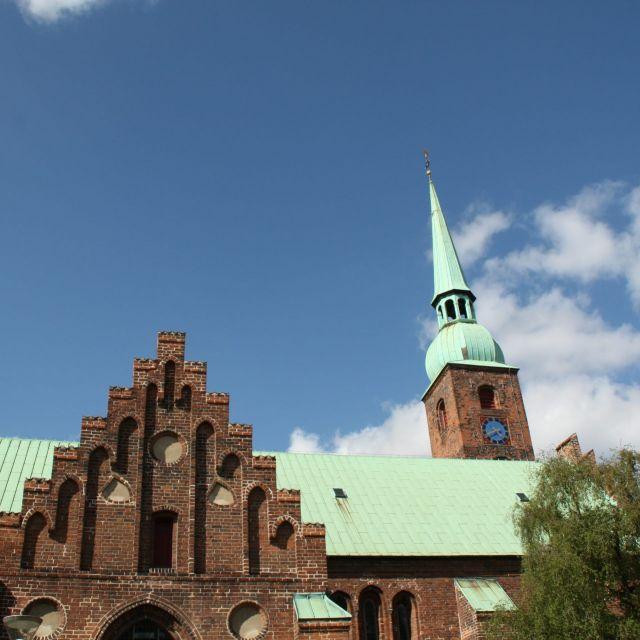 Sankt Knuds Kirche Odense