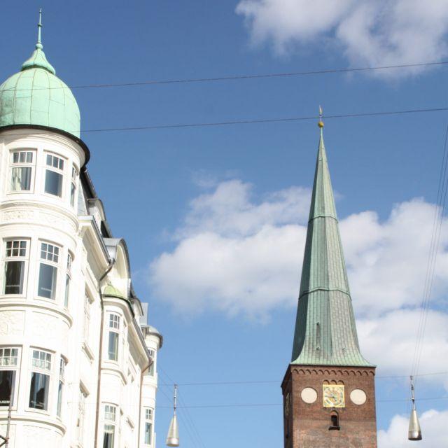 Architektur in Odense