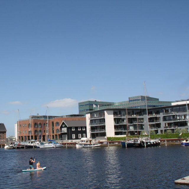 Hafen Odense