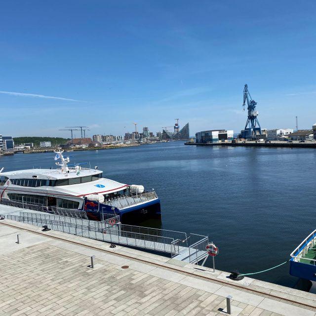 Hafen Aarhus