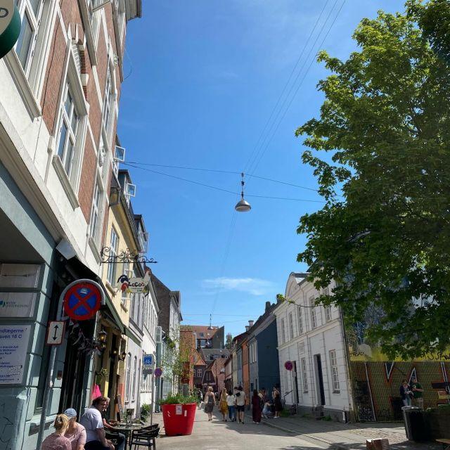 Latinerkvarteret Aarhus
